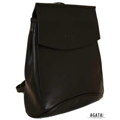 428 рюкзак чорний