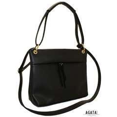 Красива сумка з високоякісного шкірзамінника від українського виробника ТМ