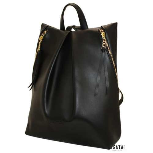 435 рюкзак чорний