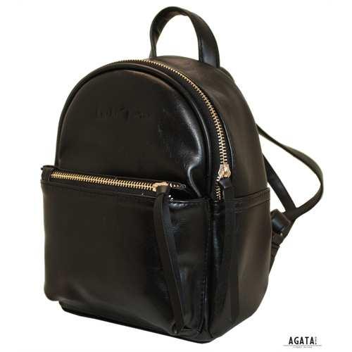 407 рюкзак чорний