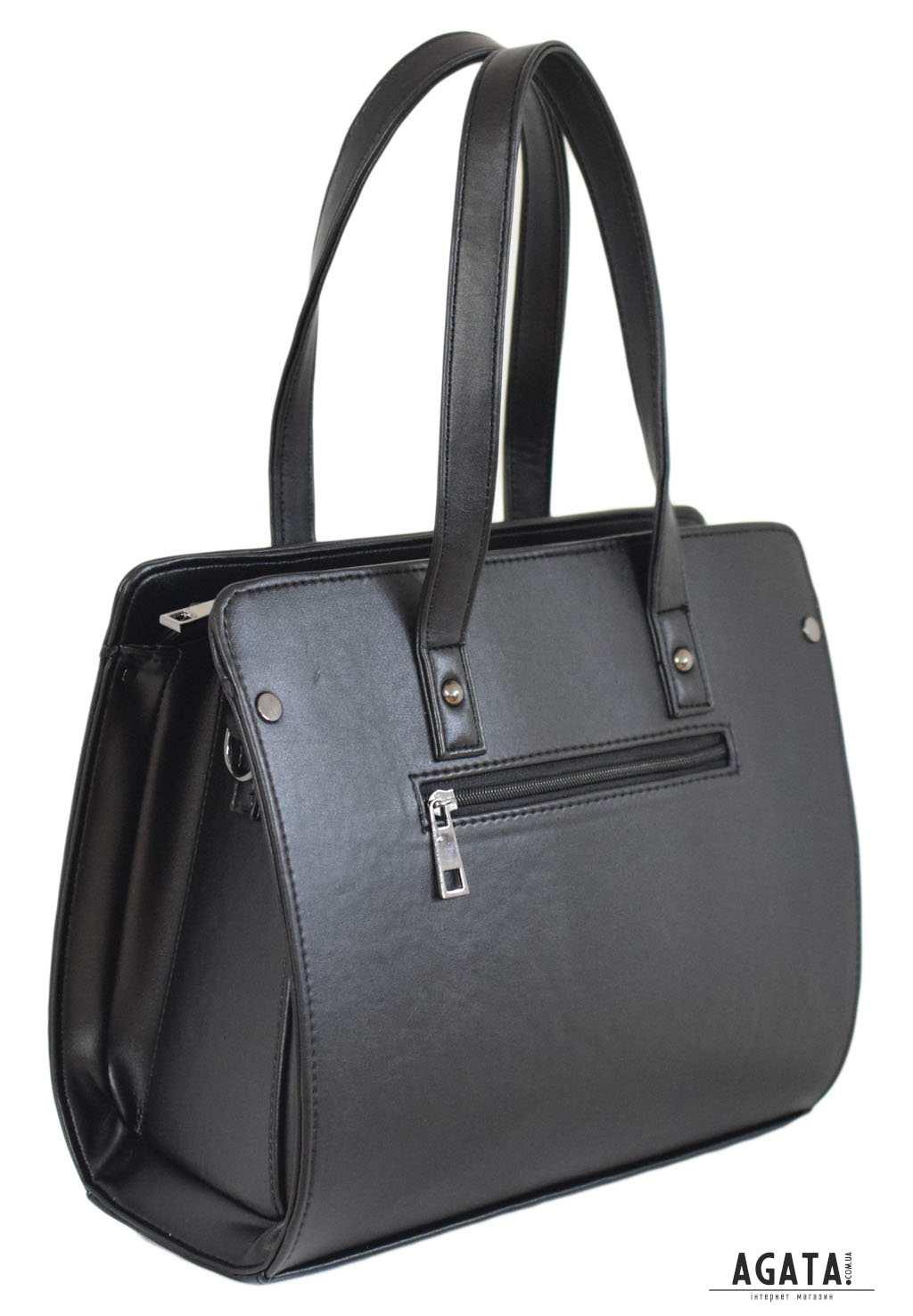 71cf60f471305b Виготовлена з високоякісного Вишукана каркасна сумка класичного стилю  створена українським виробником ТМ