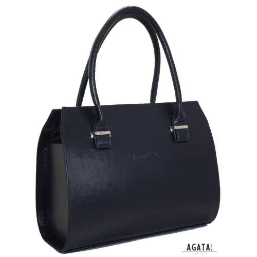 316 сумка цупка синя