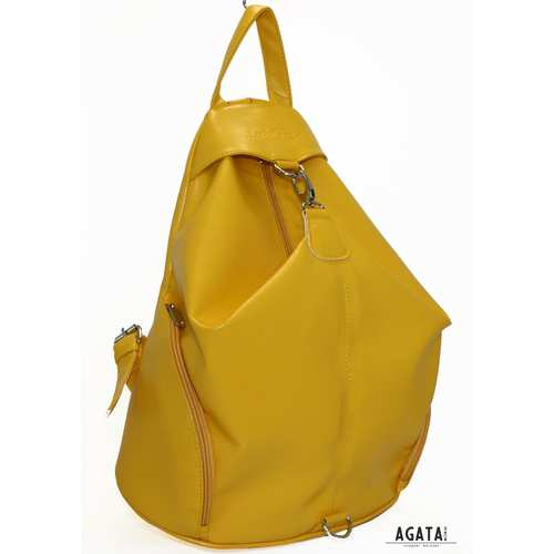 360 сумка жовта