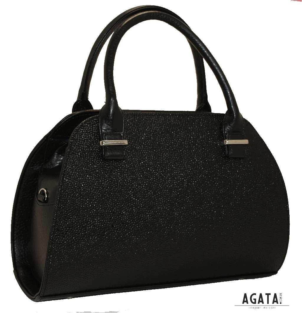 268 сумка ікра чорна